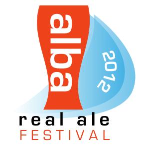Alba Real Ale Festival logo